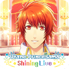 UtanoPrincesama: Shining Live icon