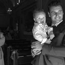 Fotografo di matrimoni Franco Sacconier (francosacconier). Foto del 26.09.2017