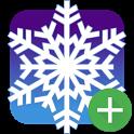 Winter Frames Plus icon