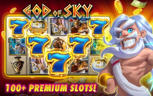 Billionaire Casino Slots - The Best Slot Machines apkdebit screenshots 17
