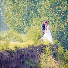 Wedding photographer Svetlana Osipova (Svetoden). Photo of 16.05.2013