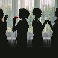 Wedding photographer Aleksey Denisov (chebskater). Photo of 05.02.2018