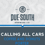 Due South Calling All Cars