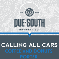 Logo of Due South Calling All Cars