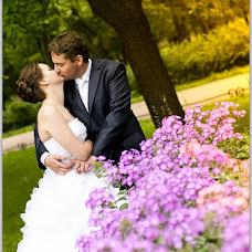 Wedding photographer Vitaliy Romanovich (VitalyRomanovich). Photo of 28.02.2013