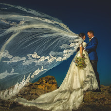 Wedding photographer Nicu Ionescu (nicuionescu). Photo of 18.01.2018
