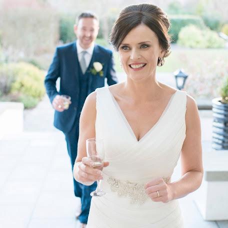 Wedding photographer Cloud Nine Wedding Photography (weddingphotogr). Photo of 10.06.2015