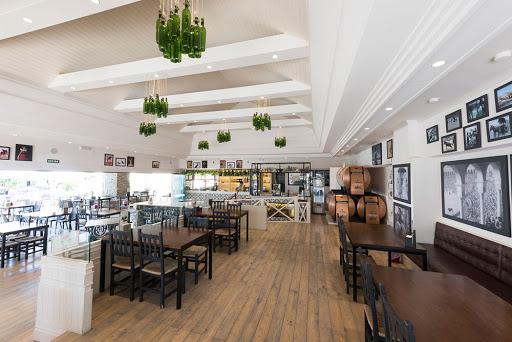 Cafeteria El Albero