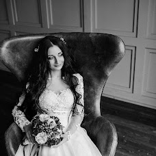 Wedding photographer Anna Vetryuk (VETR). Photo of 04.07.2016