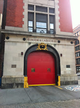 Photo: Ghostbusters Fire Station