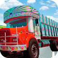 Truck Simulator: 3D Truck Driving Adventure