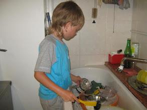 Photo: ho deciso che laverò le coppette