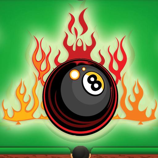 8 Ball Flame Play (game)