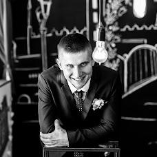 Wedding photographer Vyacheslav Slizh (slimpinsk). Photo of 03.07.2018