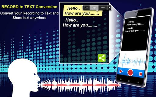 Audio Recorder-Audio Editor & Sound Converter – Apps on