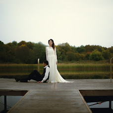 Wedding photographer Denis Novikov (7018888). Photo of 09.10.2013