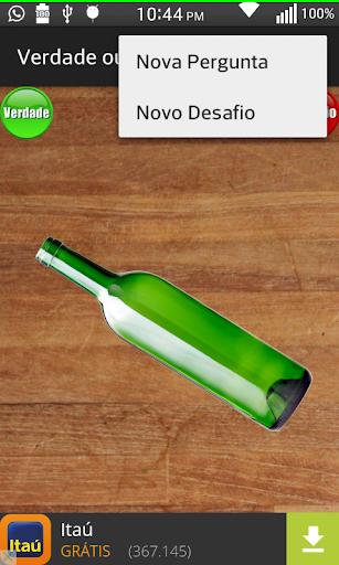 Verdade ou Desafio + 18 3.2 screenshots 2