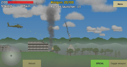 Total Destruction 1.99.1 screenshots 11