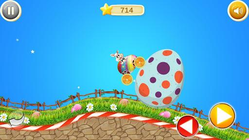 Easter Bunny Racing For Kids apkmind screenshots 3