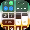 Control Center iOS 14 icon