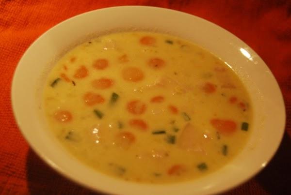 Smokey Split Pea Soup Recipe