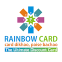 Rainbow Card icon