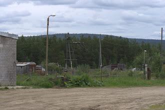 Photo: Kuolajärveä