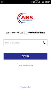 ABSPay - náhled