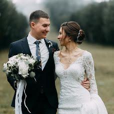 Wedding photographer Artemiy Tureckiy (turkish). Photo of 19.11.2018