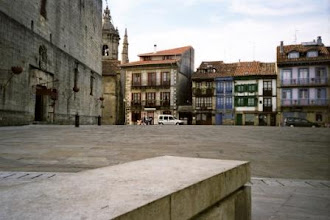 Photo: Spanien/Baskenland: Hondarribia