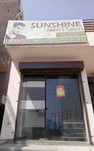 Sun Shine Men's Salon photo 3