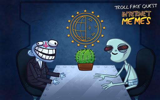 Troll Face Quest: Internet Memes 2.1.10 screenshots 13