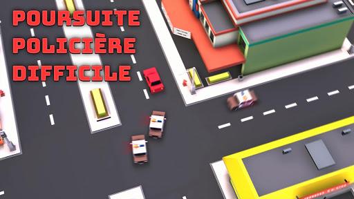 Toon Chase - Fuyez si vous le pouvez  captures d'écran 1
