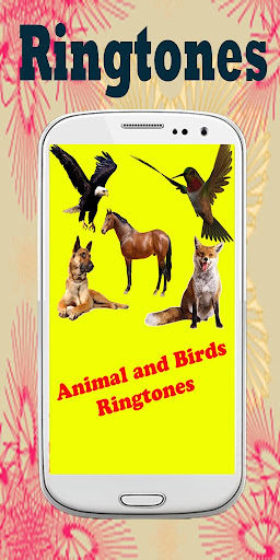 Free Animal Ringtones