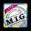 MIG Lite – Frågespel icon