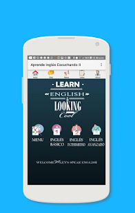 Aprende Inglés Escuchando pro