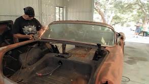 '55 Oldsmobile, Part 1 thumbnail