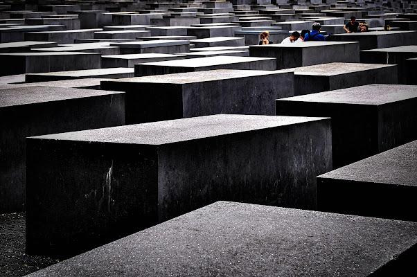 Memoriale dell'Olocausto di kaos