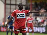 Aboubakar Kamara gaat in de Franse derde klasse voetballen