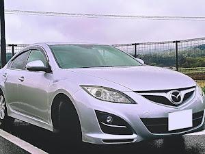 アテンザ GHEFP 20Sのカスタム事例画像 Mazda.seiko-atenzaさんの2019年04月27日20:47の投稿