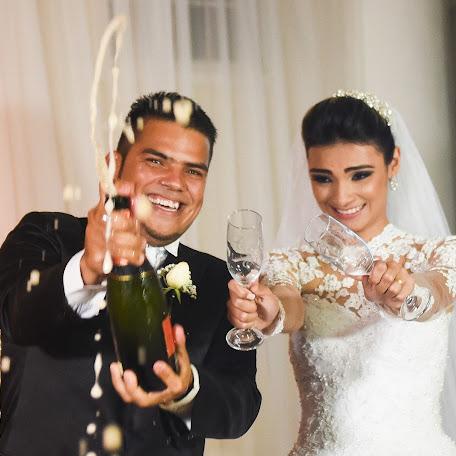 Wedding photographer Alessandro Soligon (soligonphotogra). Photo of 18.01.2018