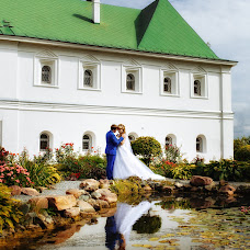 Wedding photographer Aleksandr Rakityanskiy (rakityanskiy). Photo of 19.04.2017