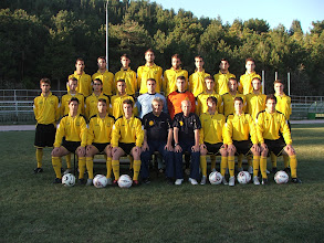 Photo: 2006-07 ΑΕΚ Περιφερειακό Πρωτάθλημα