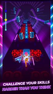 Beat Blader 3D: Dash and Slash MOD (Unlimited Money) 2