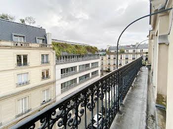 Appartement 4 pièces 99,2 m2