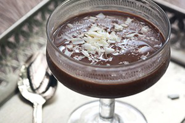 Amarula de Chocolate