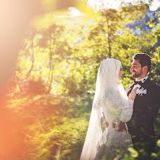 Wedding photographer Sanja Ezic (sanjaezic). Photo of 29.08.2016