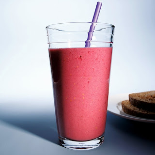 Citrus Berry Smoothie Recipe