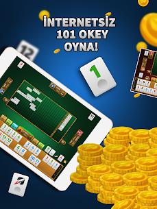 101 Okey HD İnternetsiz – Yüzbir Okey HD App Latest Version Download For Android and iPhone 5