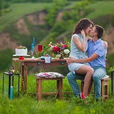 Wedding photographer Darina Limarenko (andriyanova). Photo of 26.08.2016